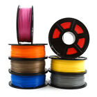 3D Printer Filament PLA ABS 1.75mm 1kg/2.2lb 3d plastic consumables material, used for sale  Shipping to Canada
