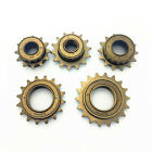 Bike Bicycle Single Speed Steel Freewheel Cog 12-18T Spinning Flywheel SCREW ON
