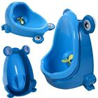 Lovely Potty Training Urinal Portable For Children With Funny Aiming Target New image