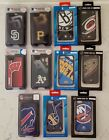 New iPhone 7 Cases NFL, NBA, NHL, MLB, College, University $5.99 USD on eBay