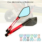 Motorcycle Pentagon Rearview Side Mirror For BMW S1000R 14-19 R NINE T 2006-2016