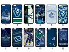 NHL Vancouver Canucks For iPhone iPod Samsung LG Motorola SONY HTC HUAWEI Case $9.88 USD on eBay