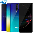 16gb New Phablet Unlocked 4g Android 9.0 Mobile Smart Phones Dual Sim Quad Core