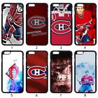 Montreal Canadiens NHL For iPhone iPod Samsung LG Motorola SONY HTC HUAWEI Case $9.88 USD on eBay