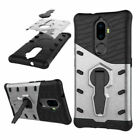 For Lenovo ZUK Z2 K5 K6 K8 Power Note Plus P2 Hybrid Anti Slip Stand Case Cover