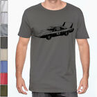 1970 Plymouth Superbird Soft Cotton T-Shirt Multi Colors and sizes Nascar $18.95 USD on eBay