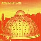 Johannes Enders and Micha Acher - Brookland Suite [CD]