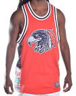 Native Bourne Men's Native Bourne Jersey Tank Top Shirt Choose Color & Size