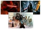 Darth Vader: Star Wars, Empire Strikes Back  A5 A4 A3 Textless DVD Movie Posters £2.49 GBP on eBay
