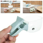 Multi-Function Shovel Measuring Cup Food Scoop Sealing Clip Dogs Cats Pet Supply