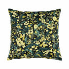 NEW Cushion Cover - Wattle Black Women's by 4 Leaf Clover
