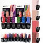 [OPI GELCOLOR] Women Soak Off Gel Nail Polish 15ml 240 COLORS-CHOOSE YOUE SHADES $7.65  on eBay