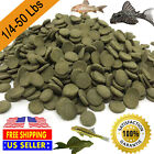 Algae Wafers Tropical Fish Food Pleco Catfish Snail Bottom Feeder Algae Eater