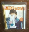 I Taught Myself To CROCHET, KNIT & QUILT Kits! Choose From *5* Sets!