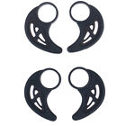 4pcs Universal Sports Earhook Earphone Clip Hook Hangers for Bluetooth Headse_WK