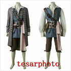 Pirates of the Caribbean:Dead Men Tell No Tales/Salazar's Revenge Cosplay Kostüm
