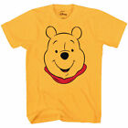 Winnie The Pooh Face Costume T Shirt