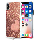 Heart Style Mobile Case Cover for Apple iPhone Models S069