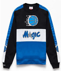 Mitchell & Ness NBA Orlando Magic Fleece Sweatshirt on eBay