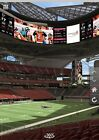 2 Atlanta Falcons vs New Orleans Saints Tickets - Thanksgiving 11/28 TNF Aisle $799.99 USD on eBay