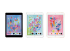 apple ipad 6th generation latest model with wi fi 128gb multiple colors