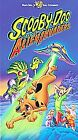 Scooby-Doo and the Alien Invaders (VHS  2000  Warner Brothers Family Entertainm…