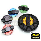 BLACK FCR 1/4 Quick Lock Gas Fuel Cap For Triumph Rocket III 04 05 06 07 08 09 $58.8 USD on eBay