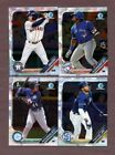 2019 Bowman Chrome Prospects YOU PICK  Complete Your Set