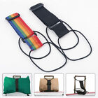 Kyпить Adjustable Add Bag Strap Travel Luggage Suitcase Belt Carry On Bungee Tool US на еВаy.соm