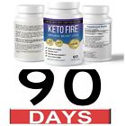 Best BHB Keto Diet Pills 1200mg  Burn Fat- Advanced Ketosis & Weight Loss 90 Day $11.29 USD on eBay