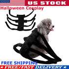 Spider Design Funny Party Clothing For Dogs Pets Halloween Cosplay Costume Puppy