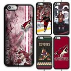 Arizona Coyotes NHL Case Cover For Samsung Galaxy Note 10 / Apple iPhone 11 iPod $9.88 USD on eBay
