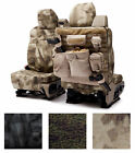 Coverking A-TACS Tactical Custom Seat Covers for Scion xA $246.9 USD on eBay