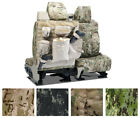 Coverking Multicam Tactical Custom Seat Covers for Scion IQ $681.42 CAD on eBay