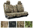 Coverking Multicam Custom Seat Covers for Scion xD $220.32 USD on eBay