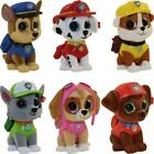 Ty Mini Boos Paw Patrol Collection 6cm Figurina Figura  6 modelli