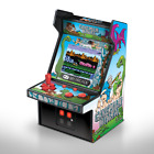 "My Arcade Micro Players - 6.75"" Fully Playable Collectible Mini Arcade Machines"