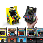 My Arcade Micro Players - 6.75' Fully Playable Collectible Mini Arcade Machines