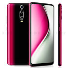 9t 6.3 Inch Dual Sim Free Smartphone Unlocked Android 9.0 Mobile Phone Quad Core