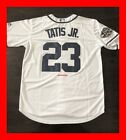 NEW 2019 FERNANDO TATIS JR. SAN DIEGO PADRES STITCHED JERSEY WHITE M L XL 2XL on Ebay