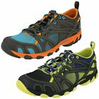 Mens Merrell Casual-Trainers Hurricane Lace