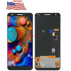 For Google Pixel 3a XL /Pixel-3a OLED LCD Touch Screen Digitizer Assembly_CA