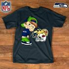 Funny National Football League You Mean Seattle Seahawk  T-Shirt Xmas Gift Men $28.95 USD on eBay