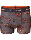 Pullin Printed Cotton Master Lobster Underwear