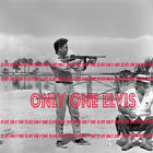 """1962 ELVIS PRESLEY in the MOVIES """"FOLLOW THAT DREAM"""" PHOTO w/ Colonel PARKER 18"""