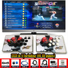 2323 games in 1 pandora s box key retro split 2 players arcade console 3d games