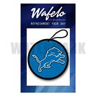 Custom Detroit Lions Car and Home Air Freshener Wafelo Mixberry $15.0 USD on eBay