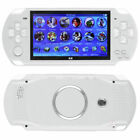 """8GB Handheld PSP Game Console Player Built-in 1000 Games 4.3"""" Portable Consoles"""