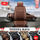Fits Toyota RAV4 2013-2016 5-seats Car Seat Cover Mat Chair Cushion  4 Colors YR $79.97 USD on eBay