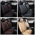 Car Interior Chair Cushion Seat Cover Mat For 14-16 Nissan Rogue PU Leather SH $89.95 USD on eBay
